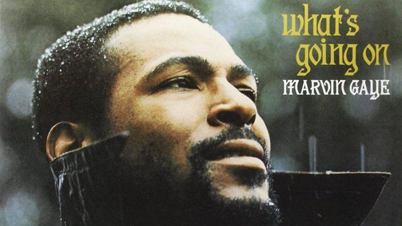 """What's Going On"", de Marvin Gaye (Foto: Divulgação)"