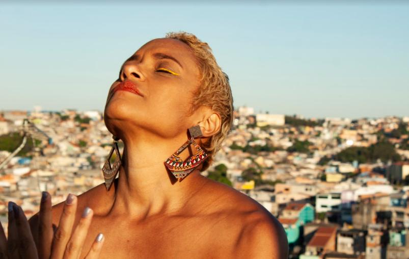 Dêssa Souza (Foto: Will Cavagnolli)