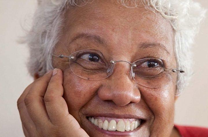 """""""Denunciar e enfrentar o racismo por meio do fazer artístico é uma forma válida de combate"""", afirma Irene - Irene Santos/Divulgação"""