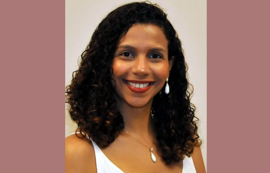 Manuela Hermes de Lima é Juíza do Trabalho no Estado da Bahia  (Arquivo Pessoal)