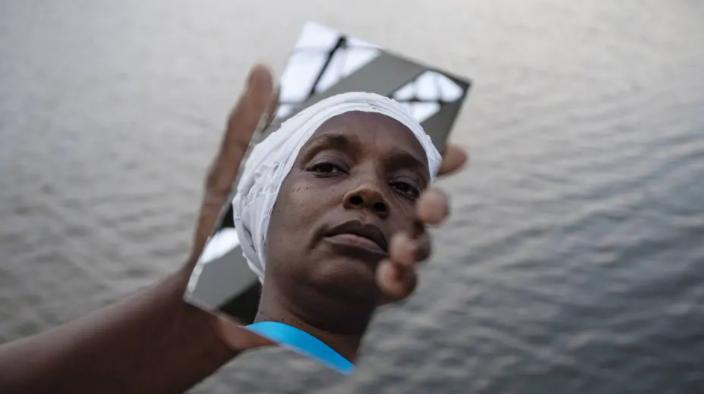 '(Outros) Fundamentos', de Aline Motta, é um dos filmes que está na mostra (Foto: Mostra América Negra de Cinema)