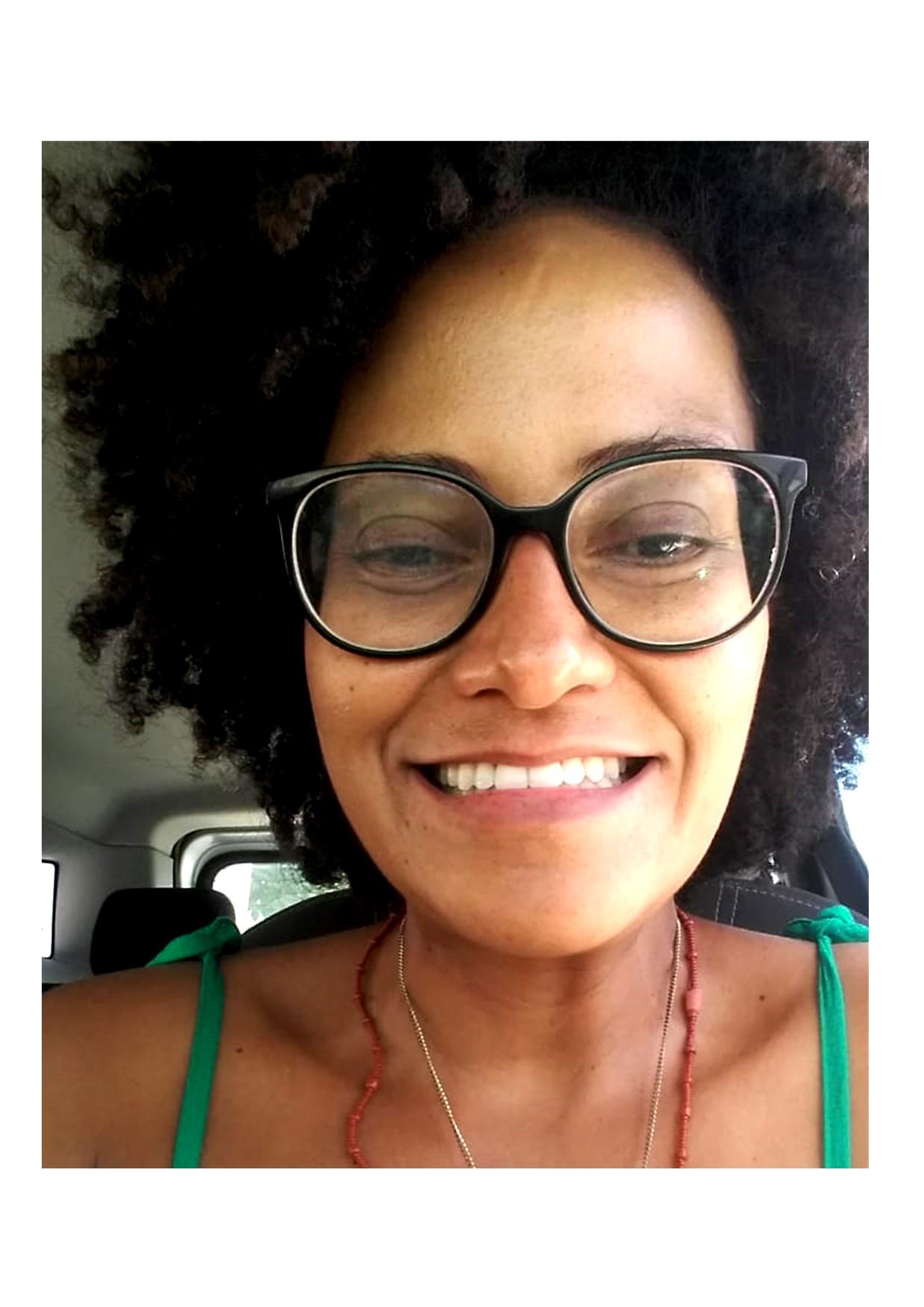 Marina Ribeiro Lopes (Foto: Arquivo pessoal)