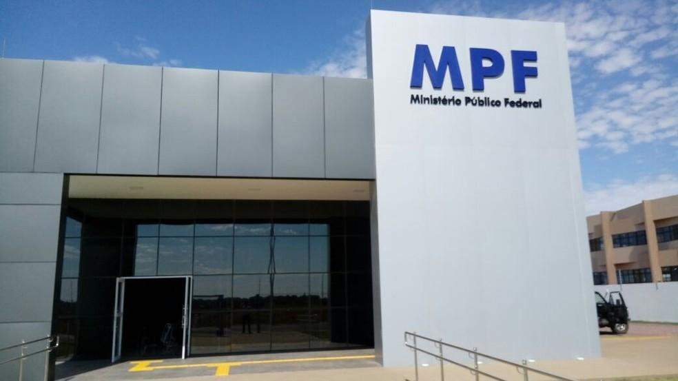Foto: MPF-MT/Assessoria