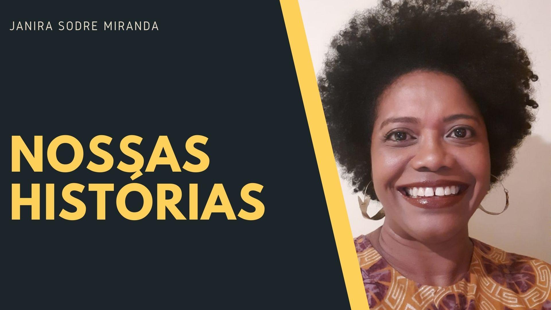 Janira Sodré Miranda (Arquivo pessoal)