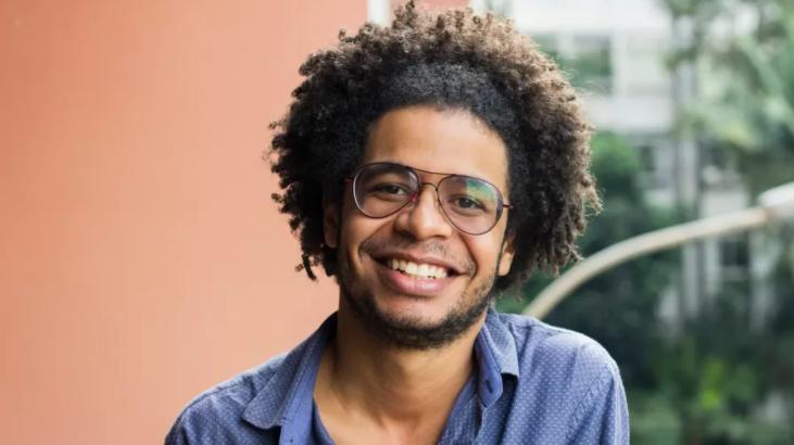 O professor Wesley Teixeira, idealizador do Movimenta Caxias e integrante da coluna PerifaConnection (Foto: Arquivo pessoal)