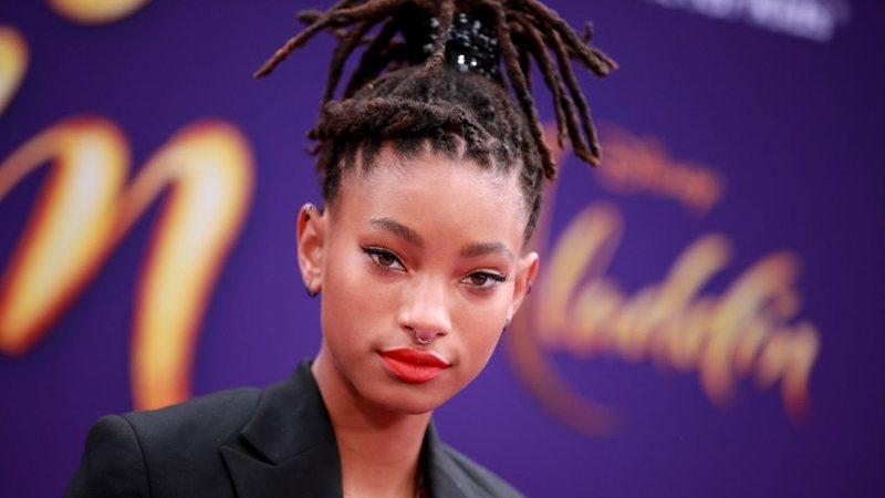 Willow Smith (Foto: Rich Fury/Getty Images)