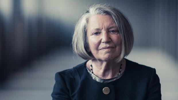 Nancy Fraser (Foto: Malte Jäger/ Revista Philosophie)